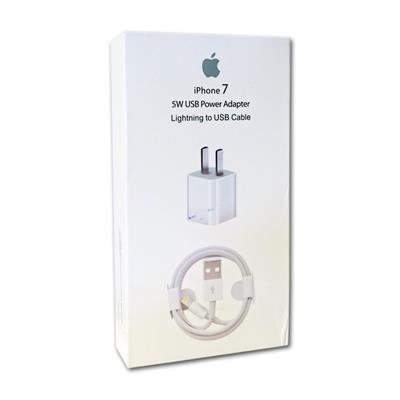 شارژر اپل مدل آیفون 7