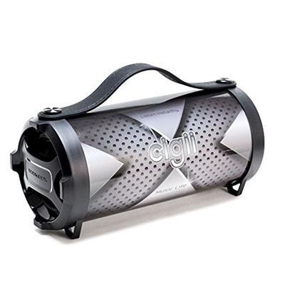 اسپیکر بلوتوث cigii مدل S11A