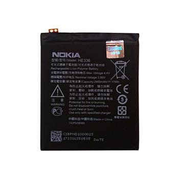 باتری اورجینال نوکیا HE336
