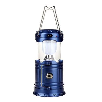 چراغ قوه فانوسی جیا مدل JH-5700T