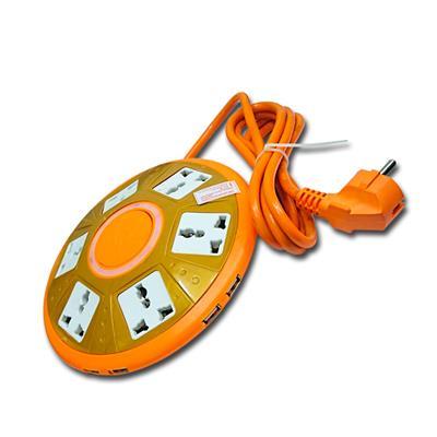 چندراهی شارژ موبایل U70