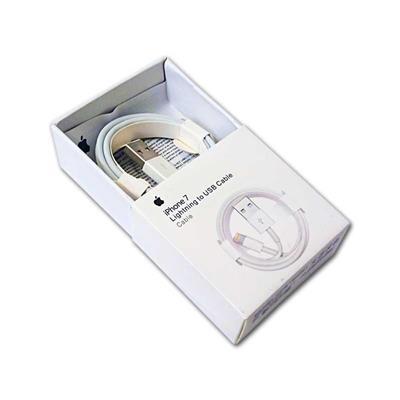 کابل اورجینال USB به لایتنینگ آیفون 7
