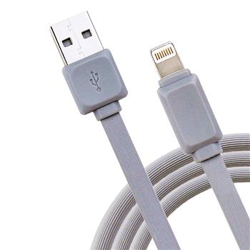 کابل تبدیل USB به لایتنینگ ریمکس مدل RC-008i