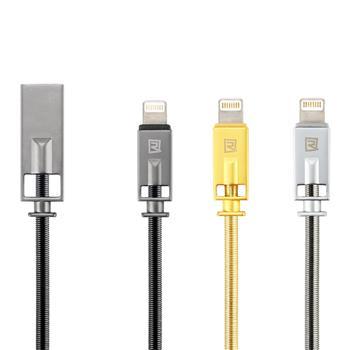 کابل تبدیل USB به لایتنینگ ریمکس مدل RC-056I