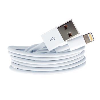کابل شارژ گوشی آیفون 5s با کیفیت AA