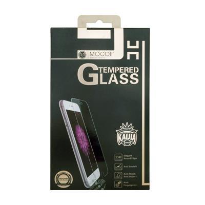 گلس رنگی موکول مدل تمپرد گوشی موبایل اپل آیفون