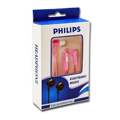 هندزفری پکدار Philips Call