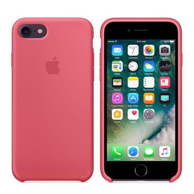 گارد سیلیکونی اورجینال Apple iPhone 7 Plus