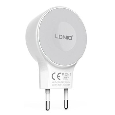 شارژر اورجینال LDNIO مدل A2269