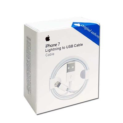 کابل USB به Lightning آیفون 7