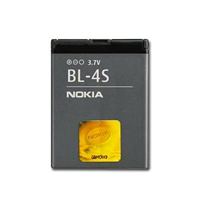 باتری اورجینال Nokia BL-4S