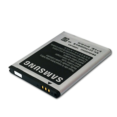 باتری اورجینال Samsung Galaxy Pocket S5300