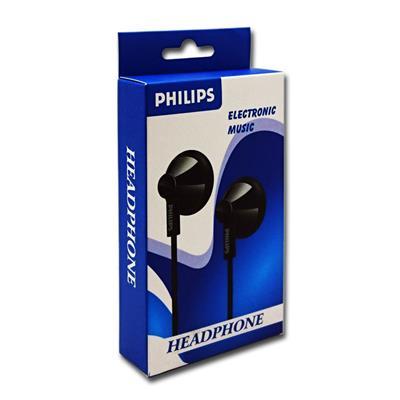 هندزفری پکدار Philips mp3