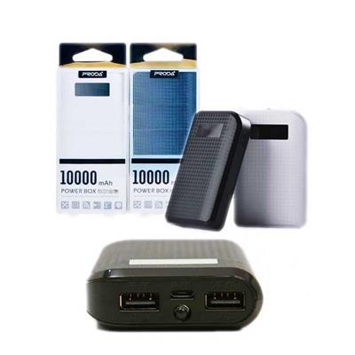 پاوربانک ریمکس پرودا مدل PowerBox 10000