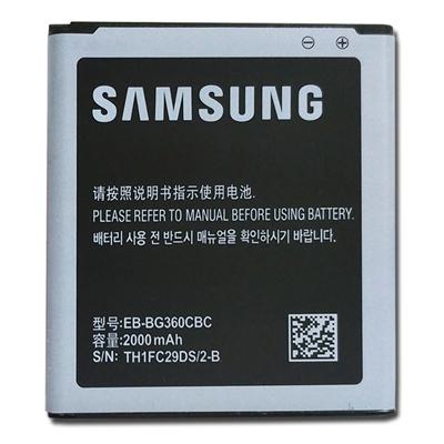 باتری اورجینال Samsung Galaxy Core Prime G360