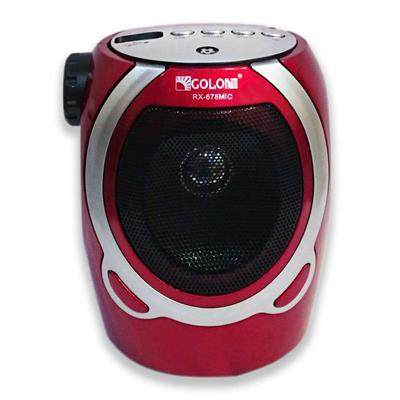اسپیکر Golon RX-678MIC
