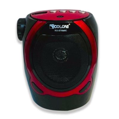 اسپیکر Golon RX-902AUX