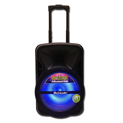اسپیکر چمدانی meirende K12-3