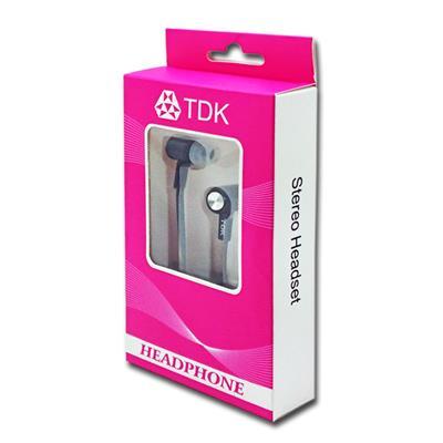 هندزفری پکدار TDK MP3