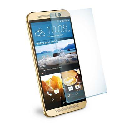 گلس شیشهای برای گوشیهای موبایل HTC