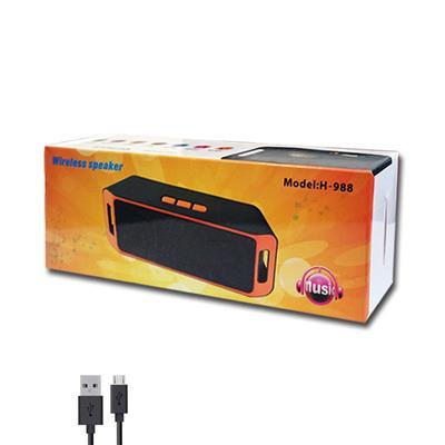 اسپیکر بلوتوث H-988