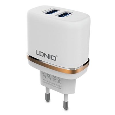 شارژر اورجینال LDNIO مدل DL-AC52