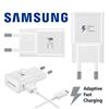 شارژر اورجینال Samsung Fast مدل TCP450 EU سامسونگ